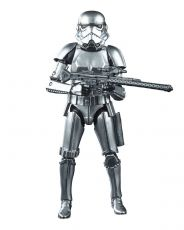 Star Wars Episode V Black Series Carbonized Akční Figure 2020 Stormtrooper 15 cm