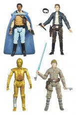 Star Wars Vintage Kolekce Akční Figures 10 cm 2020 Wave 2 Sada (8)