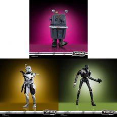 Star Wars Vintage Kolekce Akční Figures 10 cm 2020 Wave 3 Sada (8)