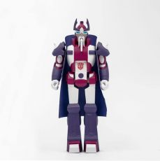 Transformers ReAction Akční Figure Wave 2 Alpha Trion 10 cm