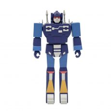 Transformers ReAction Akční Figure Wave 2 Rumble 10 cm