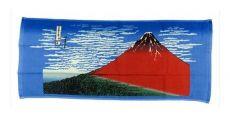 Ukiyo-e Ručník Katsushika Hokusai Kaifu 34 x 80 cm