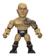 WWE Akční Vinyls Mini Figure 8 cm The Rock Returns
