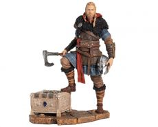 Assassins Creed Valhalla PVC Soška Eivor 25 cm