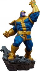 Avengers Assemble Soška 1/5 Thanos (Classic Version) 58 cm