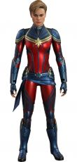 Avengers: Endgame Movie Masterpiece Series PVC Akční Figure 1/6 Captain Marvel 29 cm