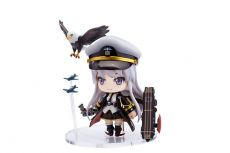 Azur Lane Minicraft Series Akční Figure USS Enterprise Ver. 11 cm