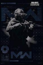 Call of Duty: Modern Warfare Plakát Pack Elite 61 x 91 cm (5)