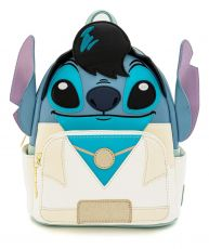 Disney by Loungefly Batoh Elvis Stitch Cosplay