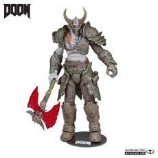 Doom Eternal Akční Figure Marauder 18 cm