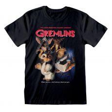Gremlins Tričko Homeage Style Velikost M