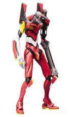 Neon Genesis Evangelion Plastic Model Kit Unit 02 19 cm