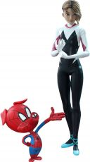 Spider-Man: Into the Spider-Verse Movie Masterpiece Akční Figure 1/6 Spider-Gwen 27 cm