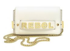 Star Wars by Loungefly 2 in 1 Kabelka / Clutch Gold Rebel