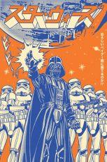 Star Wars Plakát Pack Vader International 61 x 91 cm (5)