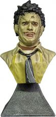 Texas Chainsaw Massacre Mini Bysta Leatherface 15 cm