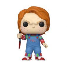 Child´s Play Super Sized POP! Movies figurka Chucky 25 cm
