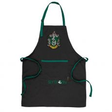 Harry Potter Apron Zmijozel