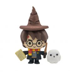 Harry Potter Mini Figures Gomee Harry Potter Character Edition Display (10)