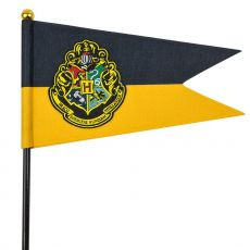 Harry Potter Pennant Flag Bradavice