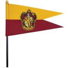 Harry Potter Pennant Flag Nebelvír