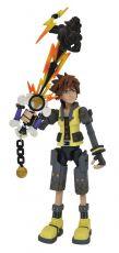Kingdom Hearts 3 Akční Figure Guardian Form Toy Story Sora 18 cm