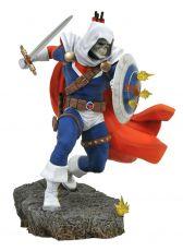 Marvel Comic Gallery PVC Soška Taskmaster 23 cm