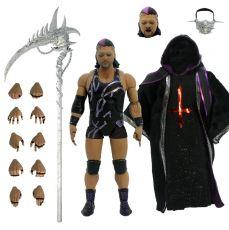 New Japan Pro-Wrestling Ultimates Akční Figure Wave 2 Evil 18 cm