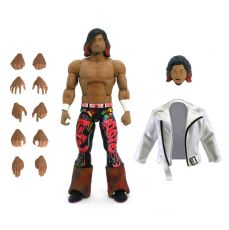 New Japan Pro-Wrestling Ultimates Akční Figure Wave 2 Hiromu Takahashi 18 cm