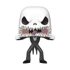 Nightmare before Christmas POP! Disney vinylová Figure Jack (Scary Face) 9 cm