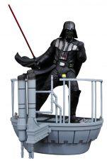 Star Wars Episode V Milestones Soška 1/6 Darth Vader 41 cm
