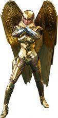 Wonder Woman 1984 Movie Masterpiece Akční Figure 1/6 Golden Armor Wonder Woman 30 cm