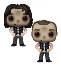 Zombieland POP! Movies vinylová Figures Bill Murray 9 cm Sada (6)