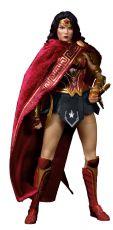 DC Comics Akční Figure 1/12 Wonder Woman 17 cm