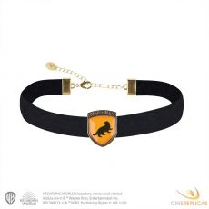 Harry Potter Choker with Přívěsek Mrzimor