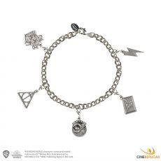 Harry Potter Talisman Náramek Symbols