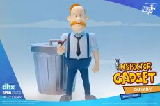 Inspector Gadget Mega Hero Akční Figure 1/12 Quimby 13 cm
