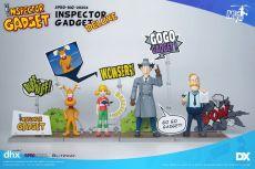Inspector Gadget Mega Hero Akční Figures 1/12 Inspector Gadget 17 cm