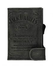 Jack Daniels Click Peněženka Jack Daniels Logo