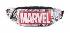 Marvel Belt Bag Comic AOP