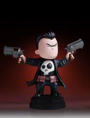Marvel Comics Mini Soška Punisher 14 cm