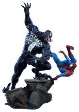 Marvel Maketa Spider-Man vs Venom 56 cm