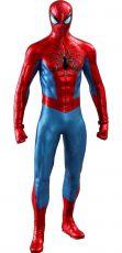 Marvel's Spider-Man Video Game Masterpiece Akční Figure 1/6 Spider-Man (Spider Armor MK IV Suit)