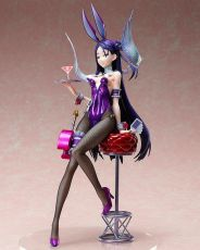 Original Character by Raita Magical Girls Series PVC Soška 1/4 Nitta Yui Bunny Ver. 41 cm