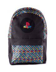 Sony Playstation Batoh Retro AOP