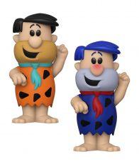 The Flintstones vinylová SODA Figures Fred Flintstone 11 cm Sada (6)