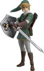 The Legend of Zelda Twilight Princess Figma Akční Figure Link Twilight Princess DX Ver. 14 cm