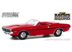 The Mod Squad Kov. Model 1/18 1970 Dodge Challenger R/T Convertible
