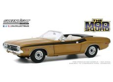 The Mod Squad Kov. Model 1/18 1971 Dodge Challenger 340 Convertible