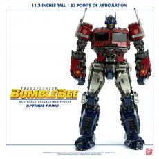 Transformers Bumblebee DLX Akční Figure 1/6 Optimus Prime 28 cm